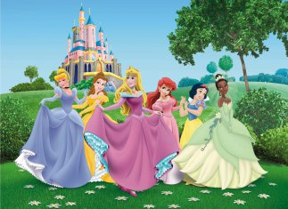 world carpets ταπετσαρίες disney ftd 0249