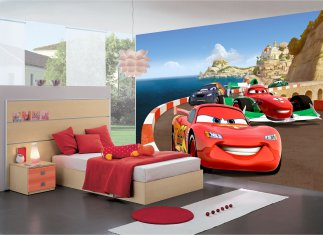 world carpets ταπετσαρίες disney ftd 0255 interior