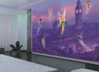 world carpets ταπετσαρίες disney ftd 0258 interior