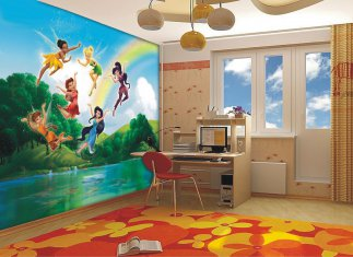world carpets ταπετσαρίες disney ftd 0259 interior