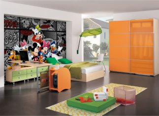 world carpets ταπετσαρίες disney ftd 0261 interior