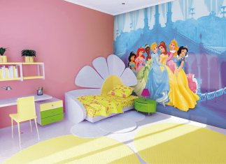 world carpets ταπετσαρίες disney ftd 0264 interior