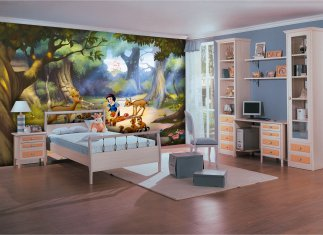 world carpets ταπετσαρίες disney ftd 0265 interior